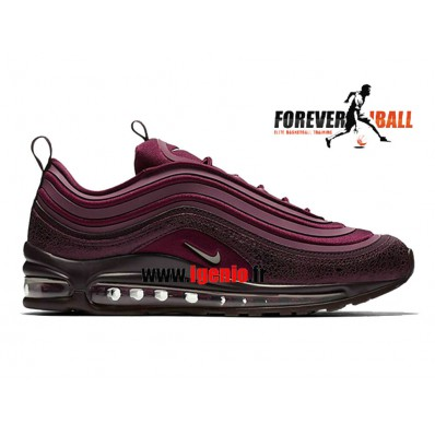 air max 97 ultra rouge femme